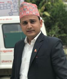 Bishal Subedi
