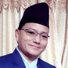 Mr Gangaram Budhathoki