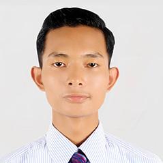Mr Hem Bahadur Tamang