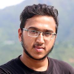 Mr Pravin Lamsal