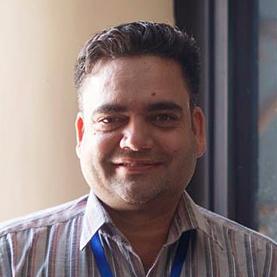 Mr Puskar Raj Paudel