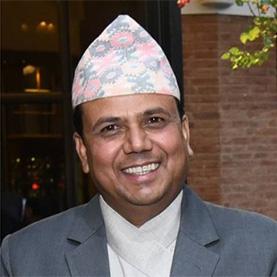 Mr Raghu Dhital